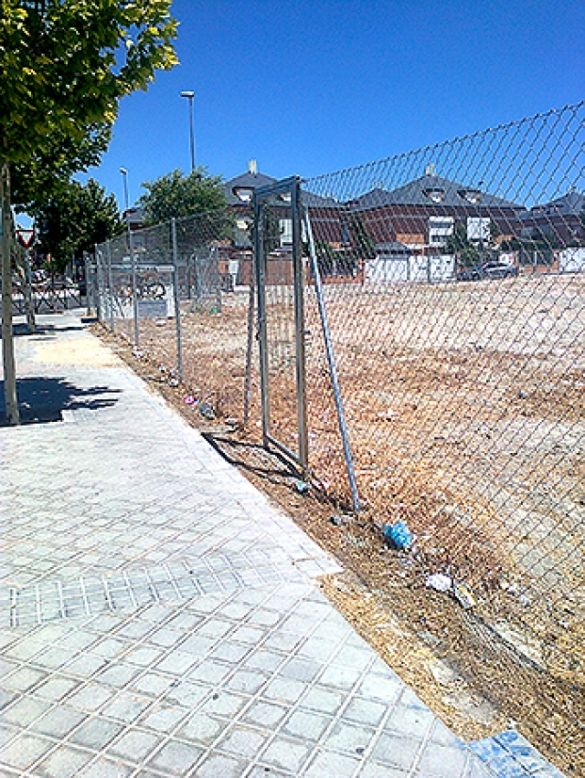 Vallar finca precio metro simple empalizada de castao with vallar finca precio metro good - Precio vallar terreno ...