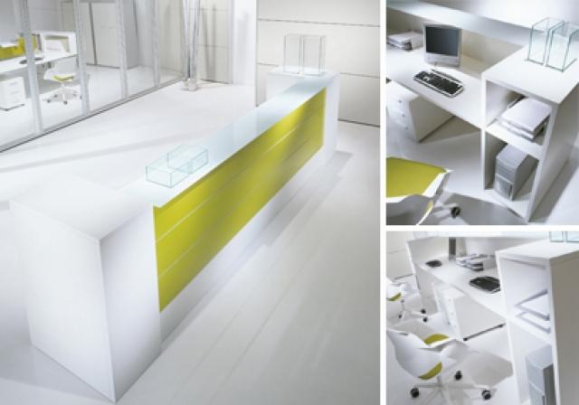 para instalar y montar muebles de oficina en Madrid Realización de