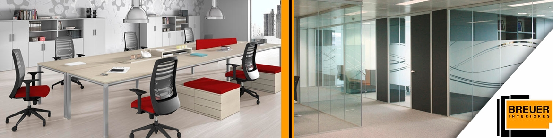 Breuer Interiores, Empresa para instalar y montar muebles ...