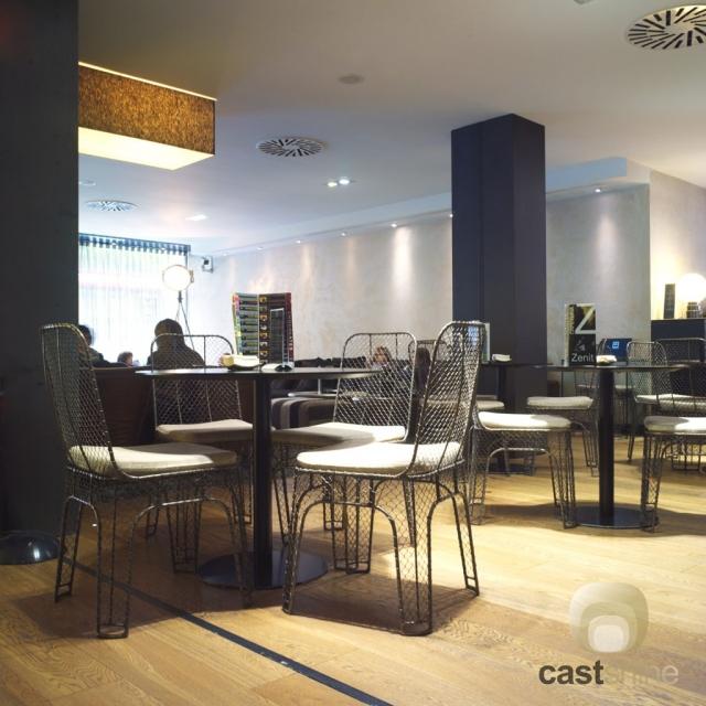 Castshine reformas de viviendas de lujo arquitectura de for Arquitectura de interiores madrid