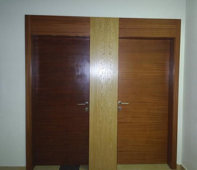 Carpinter a valderrama carpinter a de madera para for Fabricacion puertas madera