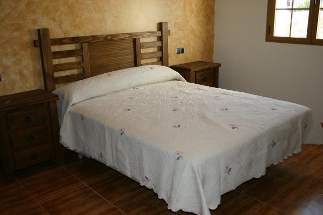 Carpinter a javi fabricaci n de muebles de madera maciza a - Fabricacion de muebles de madera ...