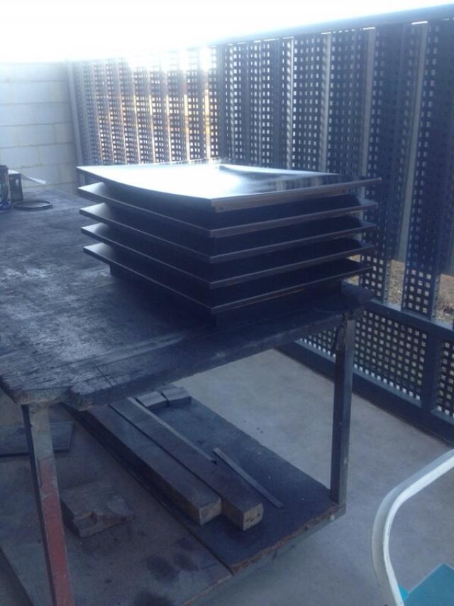 Talleres Juan Gonzalez Empresa de Cerramientos de aluminio para ...