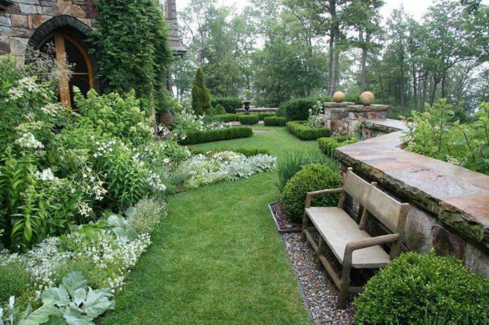 Setos de jardin precios fabulous cesped artificial jardin - Setos de jardin ...