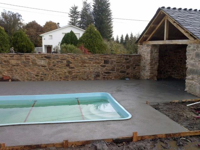 Alesanjo alba iles para construcci n de casas en galicia for Construccion piscinas economicas