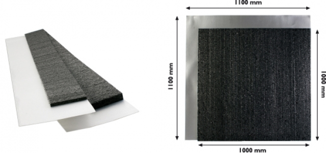 Eficazlor distribuidores de suelo radiante el ctrico para instaladores profesionales valencia - Material suelo radiante ...