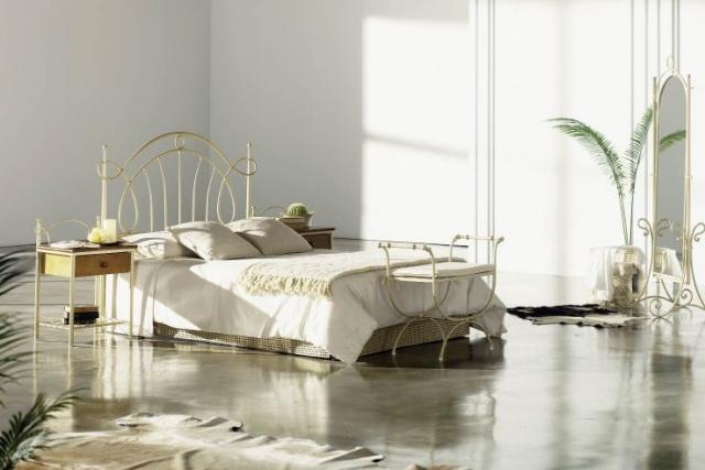 Decoartesanal tienda online de mobiliario y cabeceros de forja artesanales econ micos badajoz - Mobiliario on line ...