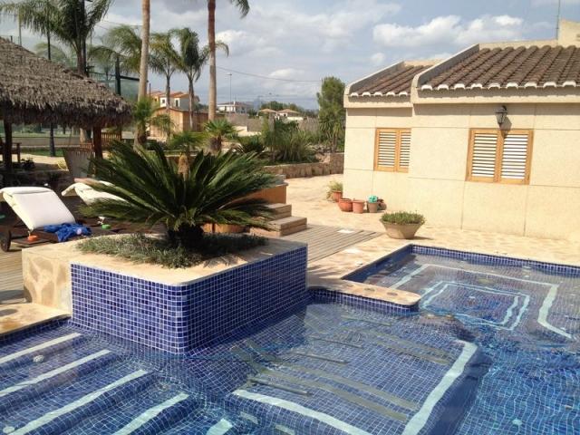 Piscimar pool empresa para construir piscinas de obra - Piscinas prefabricadas alicante ...