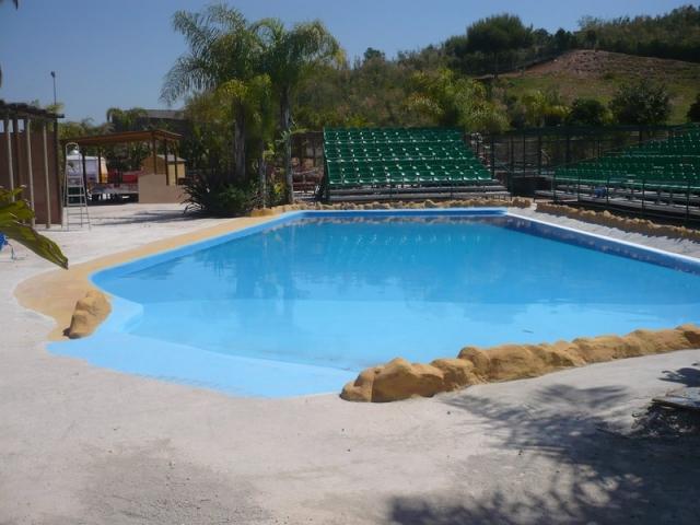 Piscinas spa garden dise o y construcci n de piscinas de - Diseno y construccion de piscinas ...