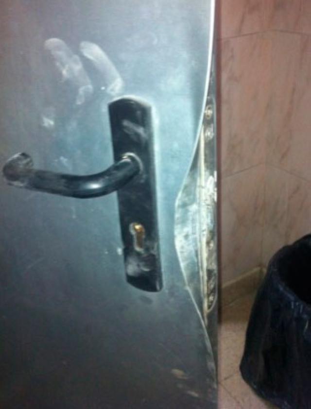 Reparaciones villaverde cerrajer a 24 horas en madrid sur - Cambio de puertas ...