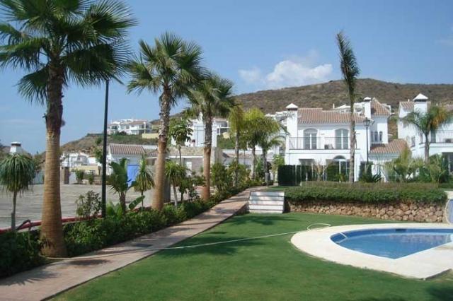 Fantastic gardens a j empresa de jardiner a en marbella - Empresa jardineria malaga ...