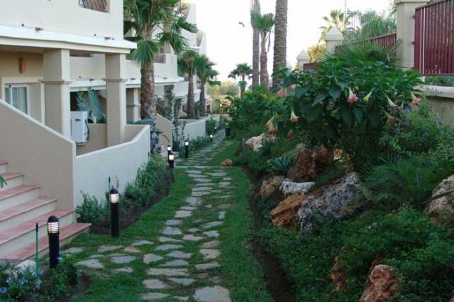 fantastic gardens a j empresa de jardiner a en marbella