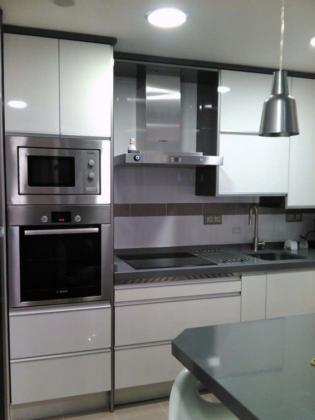 Awesome Muebles De Cocina En Madrid Contemporary - Casa & Diseño ...