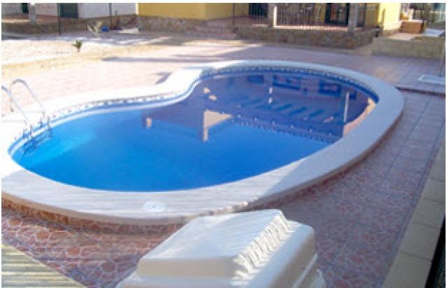 Empresa de Construcción de piscinas de obra de hormigón proyectado ...