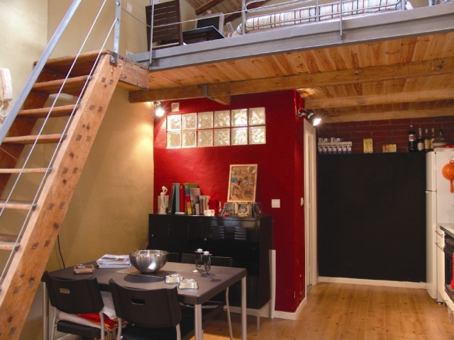 Loft reform empresa de reformas generales de viviendas for Loft reformas
