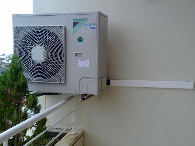 Climatizaciones m laga 2000 instaladores de equipos de for Aire acondicionado por conductos panasonic