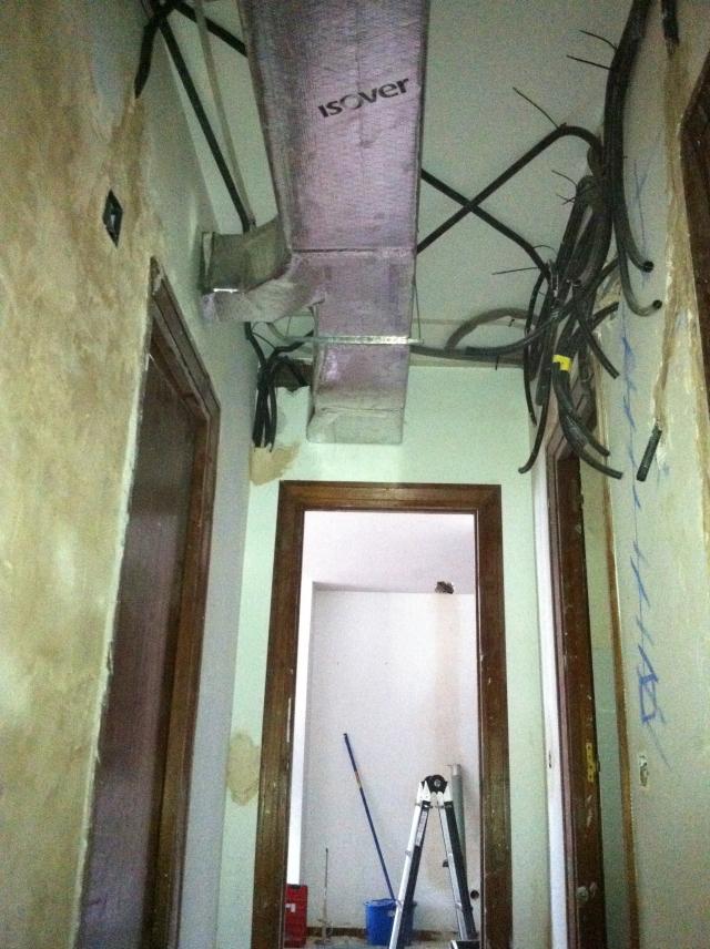 Climatizaciones m laga 2000 instaladores de equipos de for Instaladores aire acondicionado zaragoza