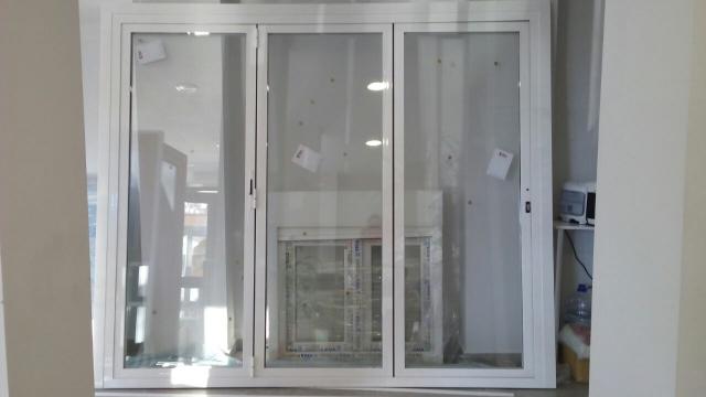 Venta de ventanas de pvc excellent ventanas kommerling - Precio ventanas pvc kommerling ...