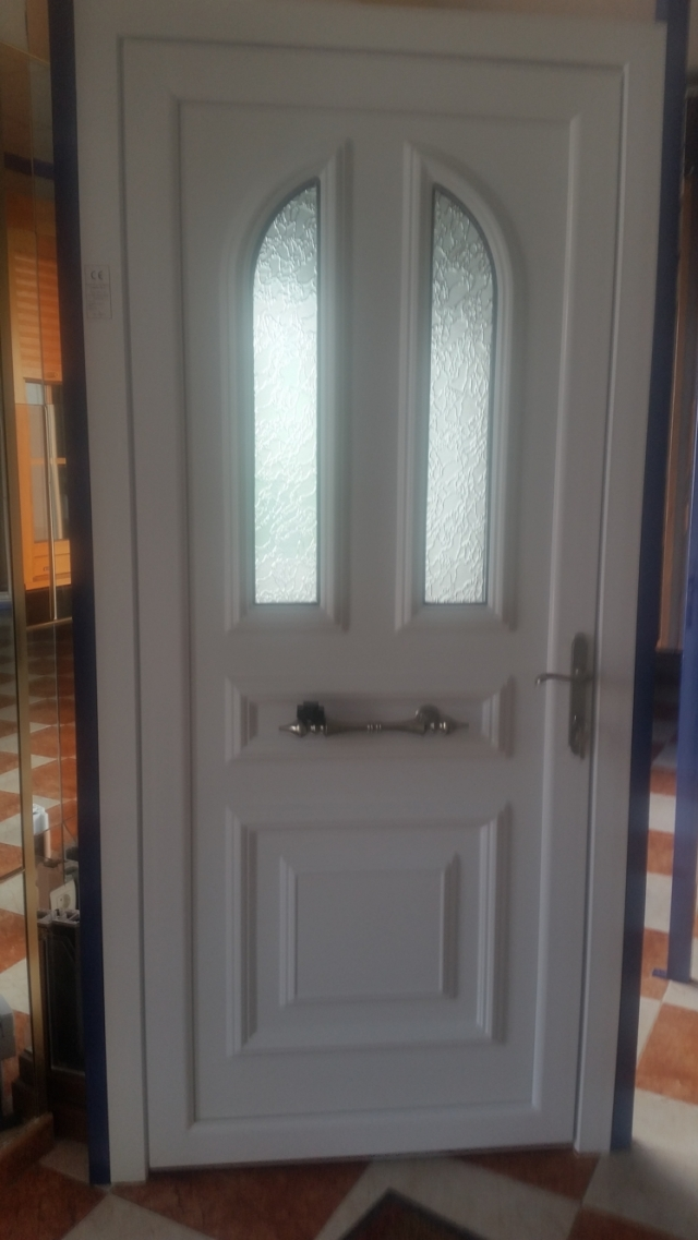 Mi casa decoracion ventanas de aluminio baratas en barcelona for Puertas baratas en barcelona