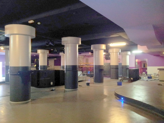 Piscinas cubiertas barcelona tipos cubiertas bajas for Piscinas gre sabadell
