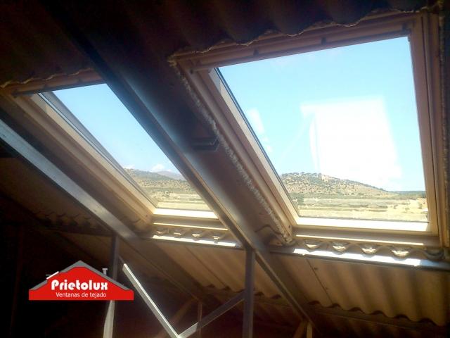 persianas velux alcala de henares