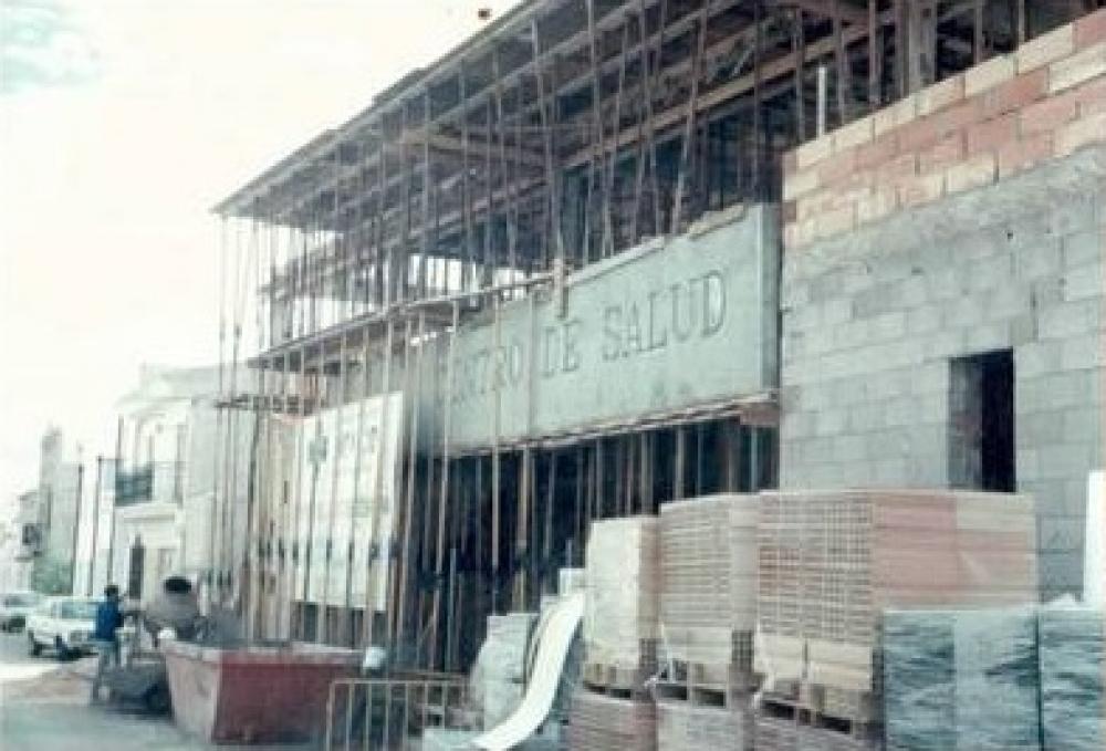 Construcciones pe ablasco s l empresa para rehabilitar - Construcciones y reformas ...