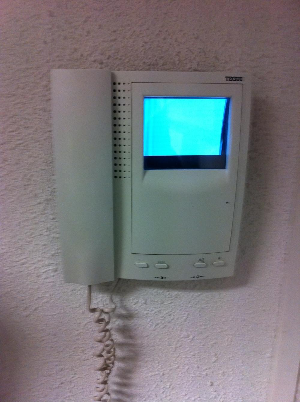 Electr nica rodr guez antenas y videoporteros madrid - Precio de videoporteros ...
