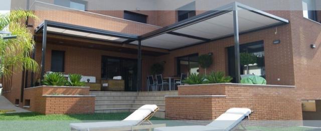 Toldos psc instaladores de toldos en las palmas empresa for Toldos cerramientos terrazas