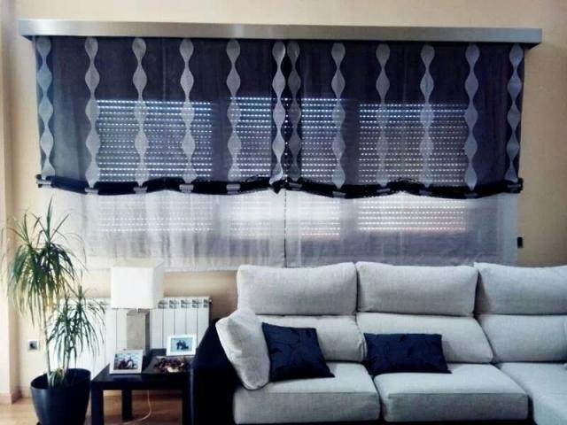 Tapicer a arregi empresa de tapicer a de muebles butacas for Estores japoneses baratos