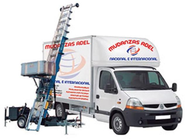Transporte de muebles madrid muebles de sal n baratos en - Transportes de muebles ...