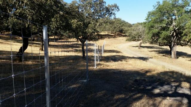 Agust n lanciano vallados y cerramientos empresa para instalar vallas en terrenos parcelas - Precio vallar terreno ...