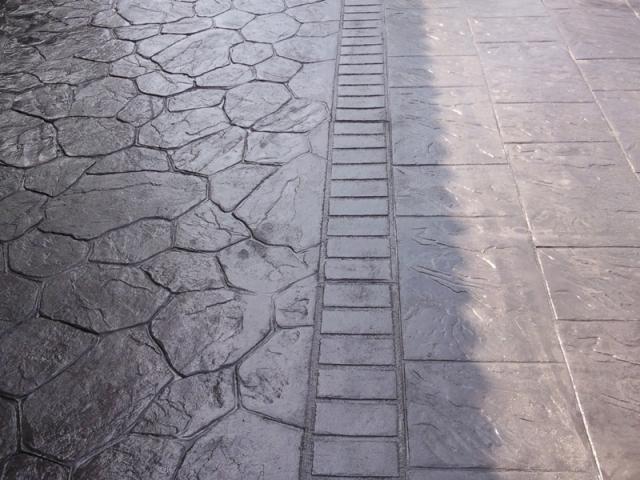 Pavimentos la frontera empresa para suelos de hormig n - Suelo hormigon pulido precio ...