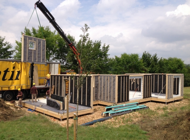 Construlife empresa de construcciones instalaciones y - Empresa de casas prefabricadas ...