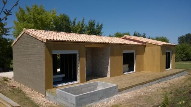 Construlife empresa de construcciones instalaciones y - Casas prefabricadas barcelona ...