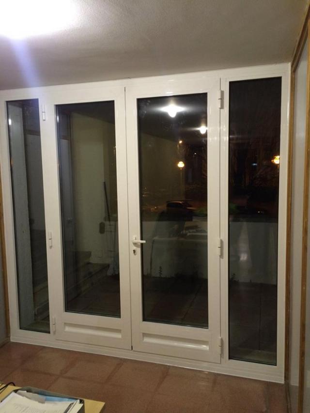 Aluminios j ruiz carpinter a de aluminio para for Persianas para terrazas