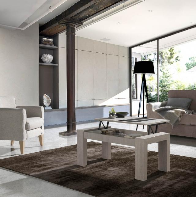 Boronia home tienda de muebles de sal n y dormitorio y - Outlet muebles hogar y decoracion madrid ...