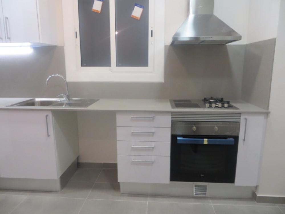 Reservic empresa de reformas de viviendas en sant cugat - Reformar cocina barcelona ...
