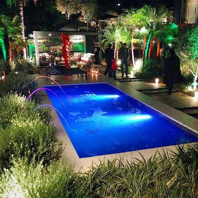 Hacer piscina de obra amazing next trabajo a realizar - Cuanto vale construir una piscina ...
