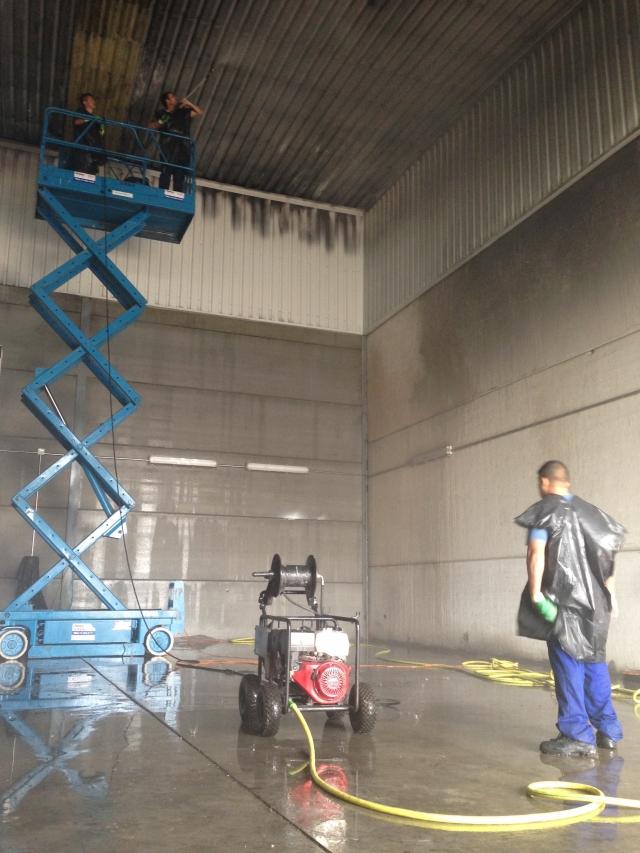 Ultraclean servicios integrales empresa de mantenimiento - Limpieza casas madrid ...