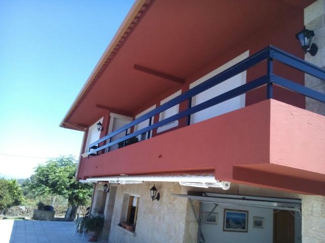 Onda decoraciones empresa de pintura en general papel for Empresas de construccion en vigo