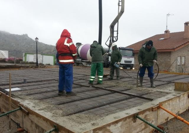 Rocavila empresa de construcciones de obra nueva para - Empresa construccion madrid ...