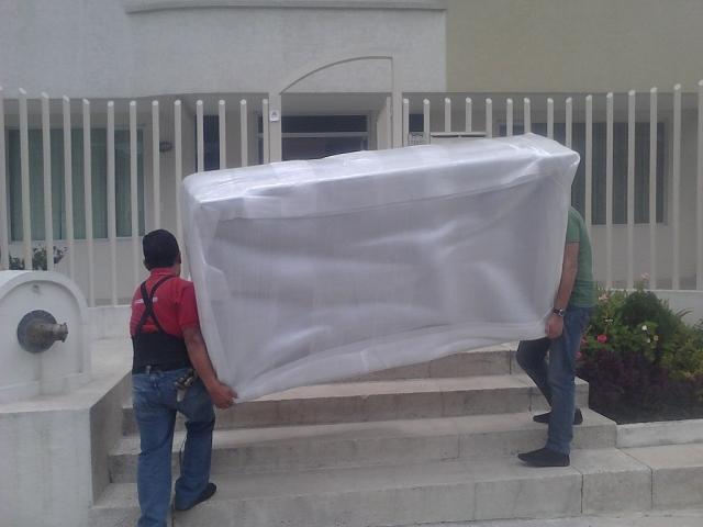 Recogida de muebles en badalona finest mudanzas fonseca for Muebles boom badalona