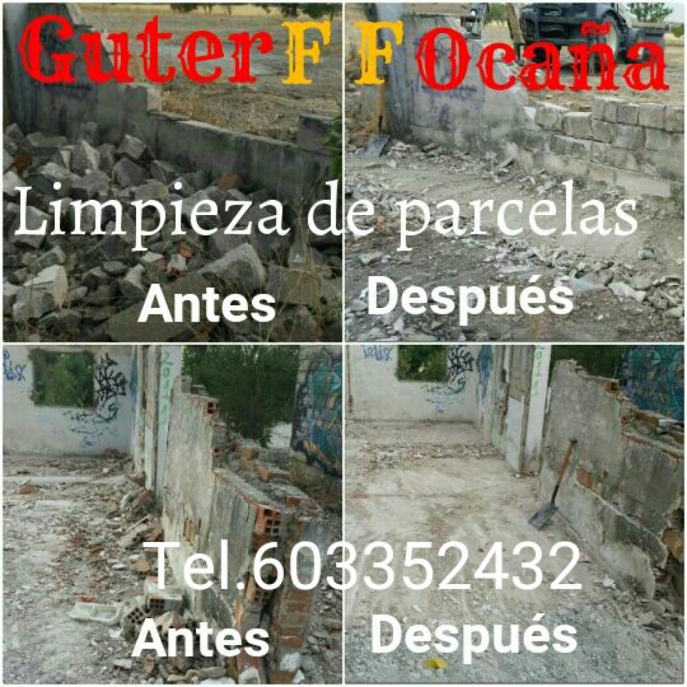 Guter ff oca a mantenimiento de comunidades en madrid for Empresas de reparaciones del hogar en madrid