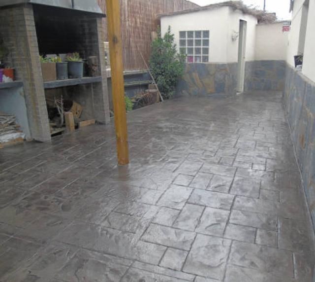 Pavimentos y pulidos gorbelan empresa de instalaciones for Suelos de patios