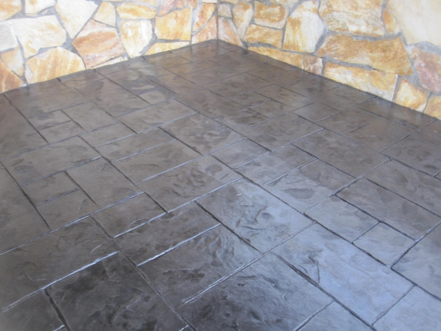 hormigon impreso bilbao pavimentos y pulidos gorbelan empresa de instalaciones