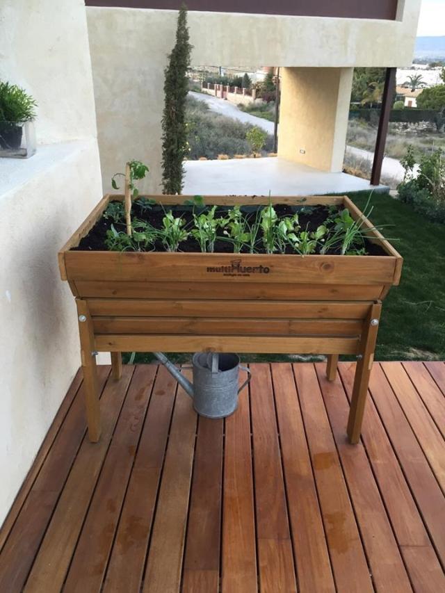Venta de cajones de madera mueble joyero en madera aqui - Mesa cultivo ikea ...