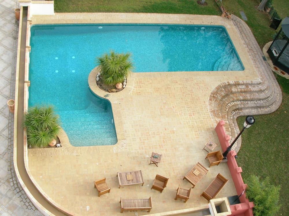 Precio construir piscina cheap precio de construir for Precio construir piscina