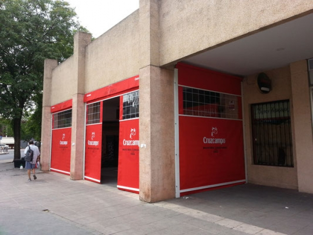 El lado creativo empresa de fabricaci n instalaciones for Empresas de reformas en sevilla y provincia