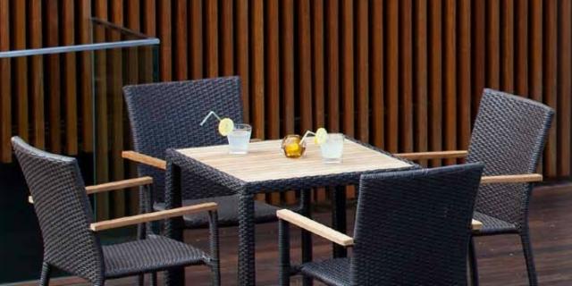 Stil rober empresa de suministros de maquinaria y mobiliario interior y exterior para - Proveedores de sillas ...