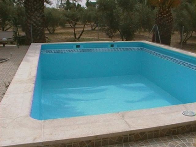 Piscinas para terrazas fabulous piscinas para terrazas for Piscina tubular pequena